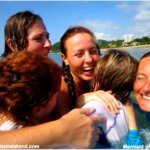 MEX mermaid grouphug