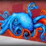 000 NYC octopuswall
