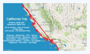 california-trip-map